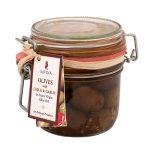Savina Olives with Chilli & Garlic