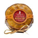 Savina Brigantinu cheese