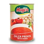 Mayor Zalza Pronta