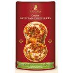 Savina Cheeselets with Basil & Chilli