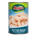 Mayor Butter Beans