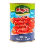 Mayor Polpa