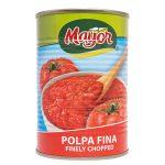 Mayor Polpa Fina