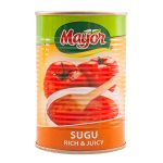 Mayor Sugu Tin