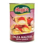 Mayor Zalza Maltese