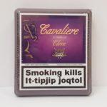 Clove sigars