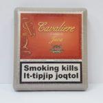 Java cigars