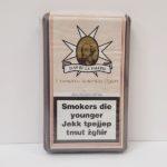 Sumatra Senoritas Cigars