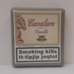 vanilla cigars