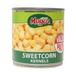 Mayor Sweetcorn