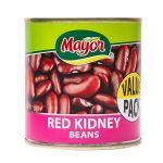 Mayor Red Kidney Beans