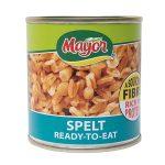 Mayor Spelt