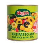 Mayor Antipasto Mix