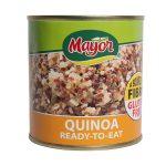 Mayor Quinoa