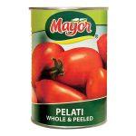 Mayor Pelati