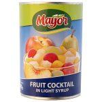 Mayor Fruit Cocktail